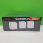 Tenda Nova MW3 ( 3 Pack ) AC1200 Home Mesh Wifi System