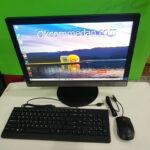 Lenovo V130-20igm PC All in One Intel Celeron J4205