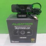 NYK A-95 Albatros Webcam Quad HD