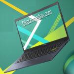Asus Laptop Vivobook A413Ep-VIPS751  Intel Core i7 1165G7