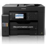 Printer Epson Eco Tank L15150 A3