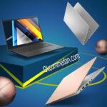 Laptop Asus Vivobook K413JQ Intel Core i5 1035G1