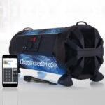 Simbadda CST 626N Speaker Bluetooth Outdoor