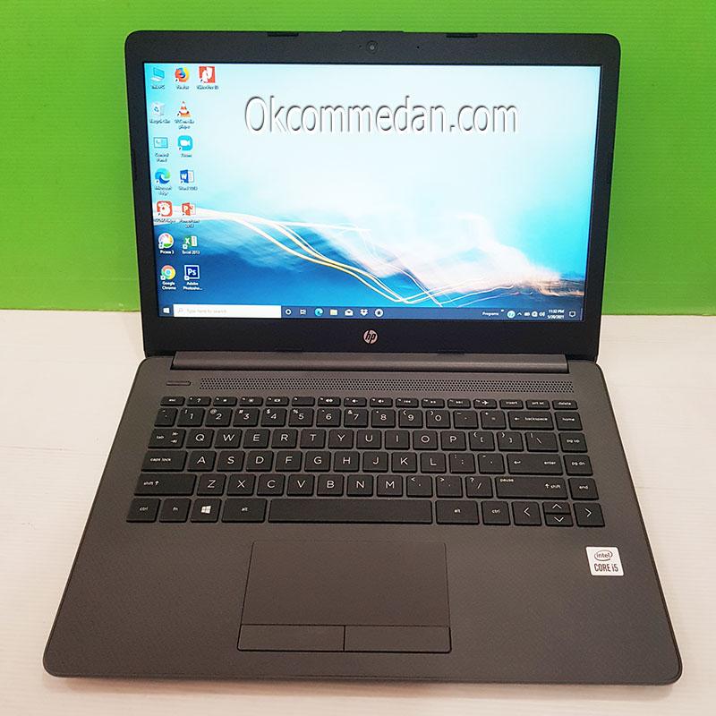 HP Laptop 240 G7 Intel Core i5 1035G1 SSD