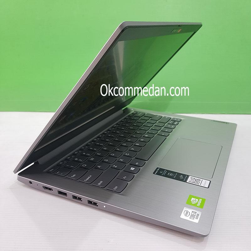Harga Lenovo Laptop Ideapad 3 14imL05 Intel Core i3 10110u VGA
