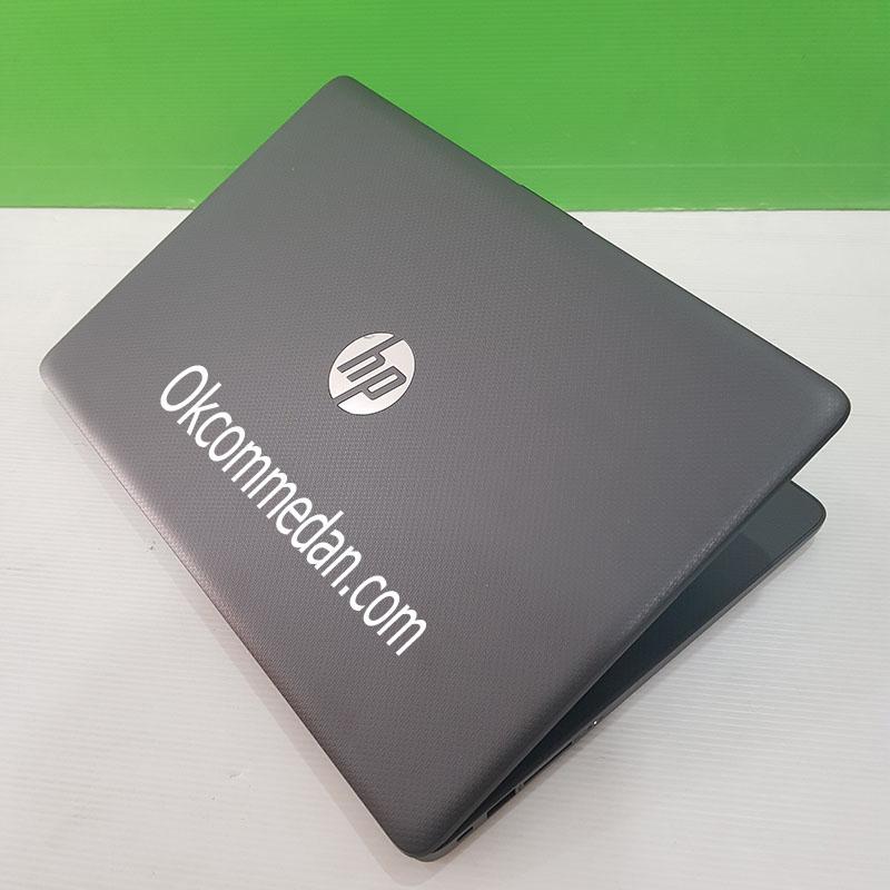 Jual HP Laptop 240 G7 Intel Core i5 1035G1 SSD