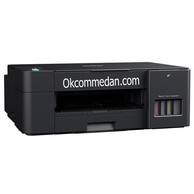 Jual Printer Brother T220 Inktank Print Scan copy