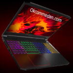 Acer Laptop Nitro 5 AN515-56 Intel Core i5 11300H