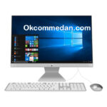 PC All in One Asus V222Gak- Ba241t Intel Pentium Silver J5040