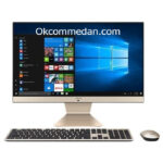 PC All In One Asus V241EPT Intel Core i7 1165G7 Touch Screen
