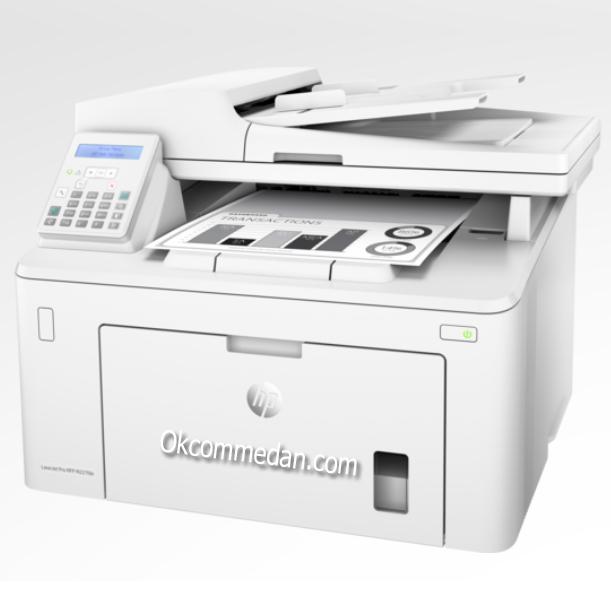 Harga HP Laserjet Monochrome MFC M227FDN