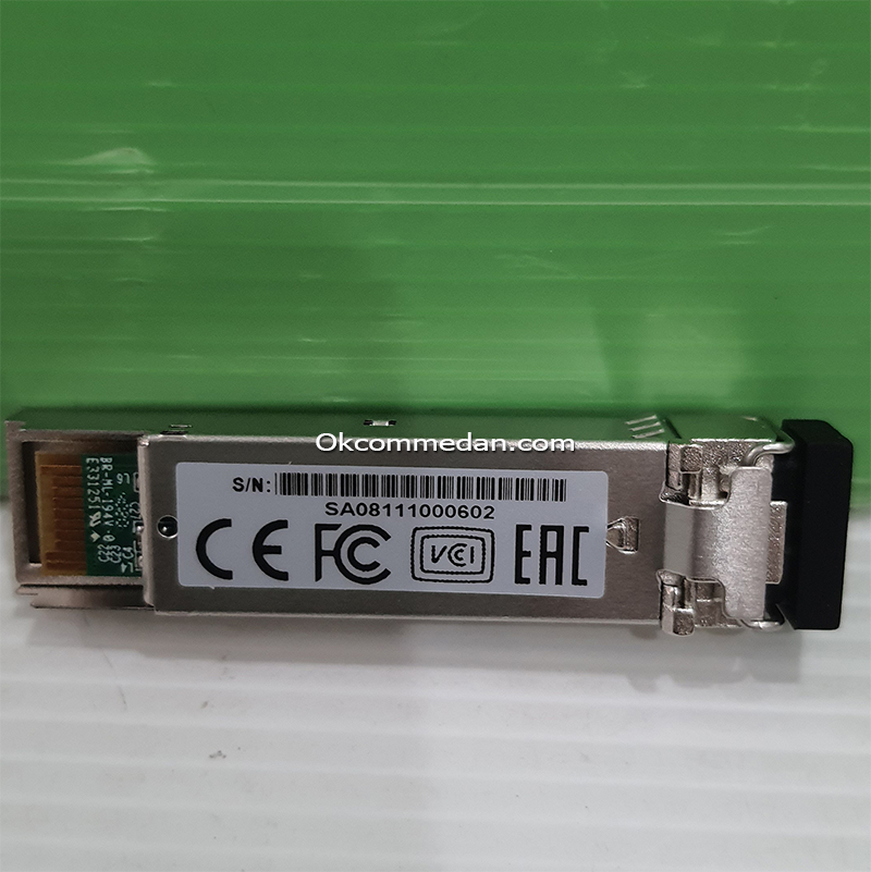Jual Dlink DEM-310Gt SFP Transceiver 1000 Base-Lx Single mode