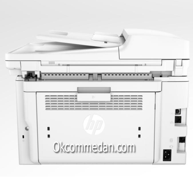 Jual HP Laserjet Monochrome MFC M227FDN