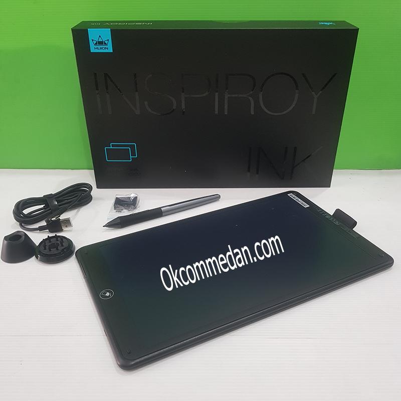 Jual Huion H320M Pen Tablet dan LCD Writing Tablet