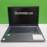 Laptop Asus Vivobook A416EP Intel Core i5 1135G7 HDD dan SSD