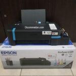 Epson Printer L121 Eco Tank Bergaransi Resmi