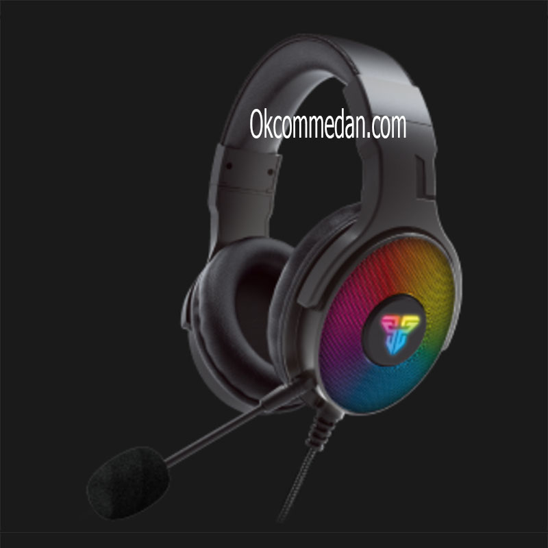 Headset Gaming FAntech HG22