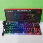 Jual Keyboard Fantech K613 Fighter TKL II