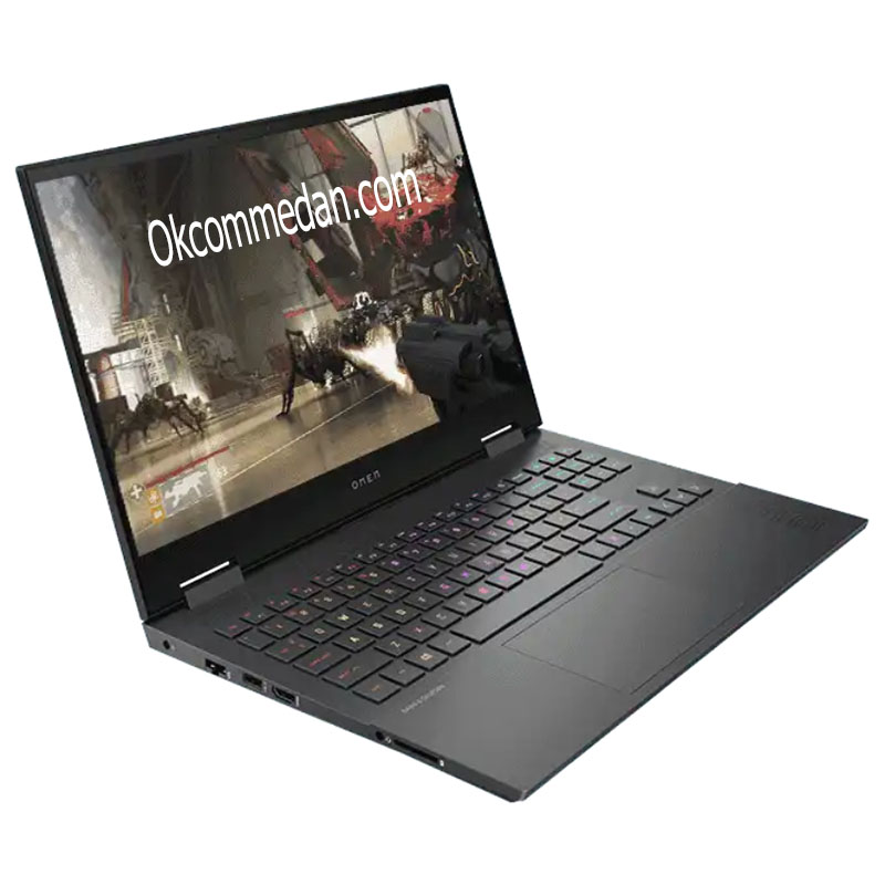 Jual Laptop HP Omen 15-En0045ax AMD Ryzen 5 4600u