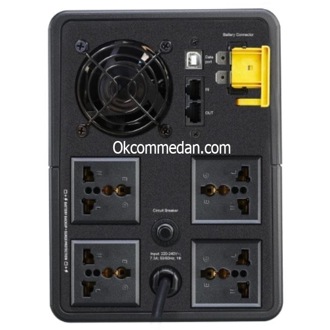 Jual UPS APC Bx1600mi-ms 1600va