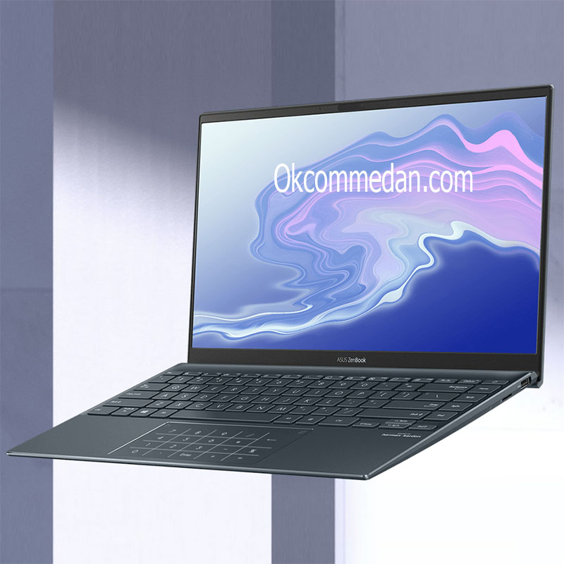 Laptop Asus Zenbook UM425Uaz AMD Ryzen 5 5500u