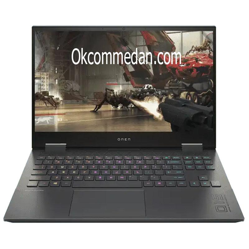 Laptop HP Omen 15-En0045ax AMD Ryzen 5 4600u