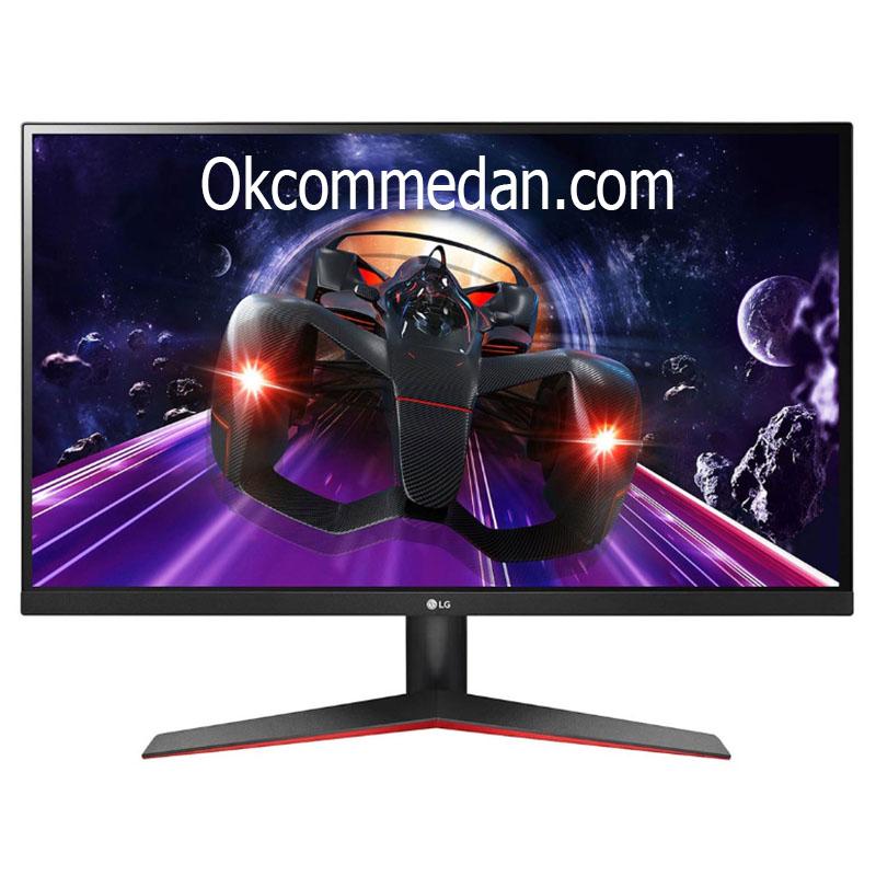 Harga LG IPS Monitor 27MP60G 27 inchi