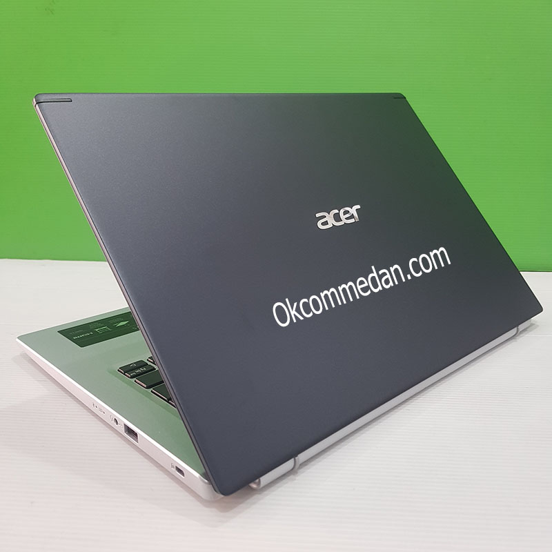 Harga Laptop Acer Aspire 5 A514-54 Intel Core i3 1115G4 DOS