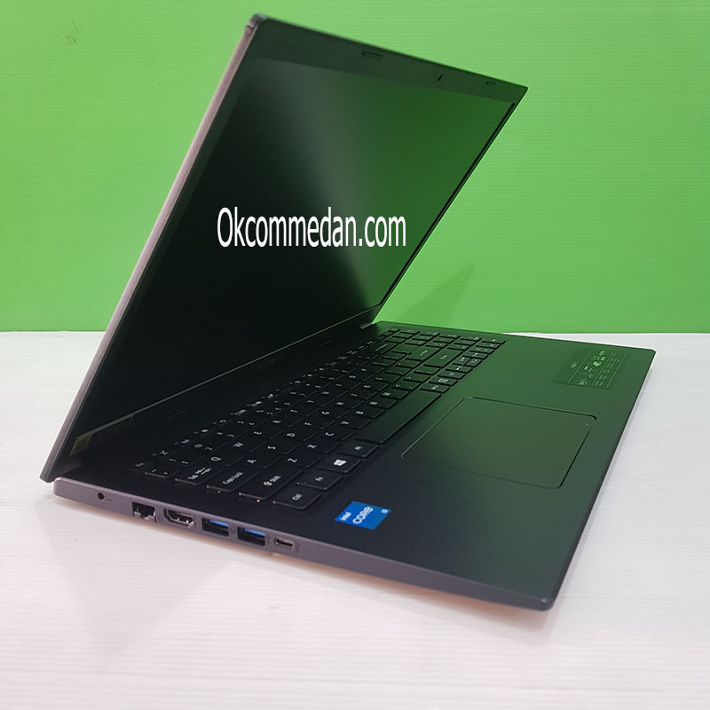 Jual Laptop Acer Aspire 5 A515-56 Intel Core i3 1115G4 SSD
