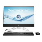 Jual PC All in one HP 22-Df1005d Intel Core i3 1115G4