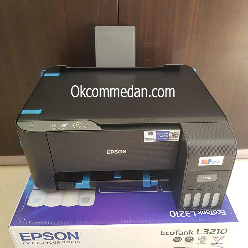 Jual Printer Ink Tank Epson L3210