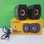 Speaker Multimedia YouQiyou C10