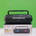 Jual Speaker Wireless Bluetooth Youqiyou YY-804