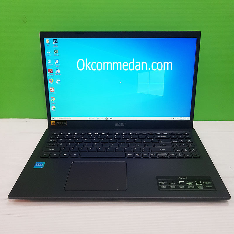 Laptop Acer Aspire 5 A515-56 Intel Core i3 1115G4 SSD