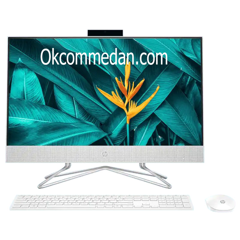 PC All in one HP 24-Df1042d Intel Core i5 1135G7