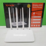 Tenda F6 Wireless Home Router N300