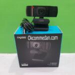Webcam Rapoo C200 Resolusi 720p