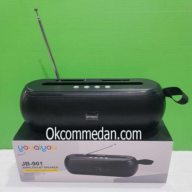 Youqiyou JB-901 Speaker Wireless Bluetooth