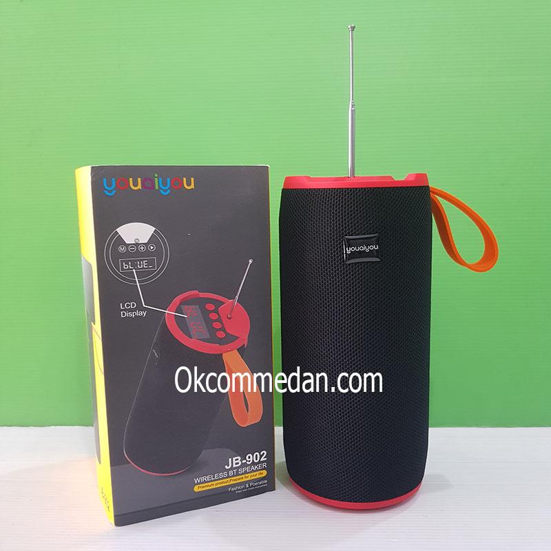 Youqiyou JB-902 Wireless Bluetooth Speaker
