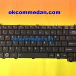 Harga Keyboard untuk Laptop  Toshiba L635