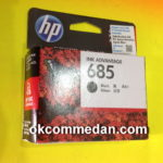 HARGA Tinta Asli  HP 685 Black