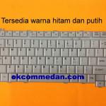 Keyboard Baru  Notebook Toshiba M200