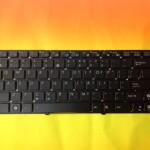 Keyboard  Notebook  Asus eepc 1215pe