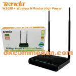 Harga Wireless Router Tenda W309R+