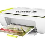 Printer HP 2135 print scan copy