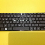 Keyboard Notebook Toshiba L40a