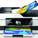 Jual Printer Brother Inkjet J3520 ukuran a3