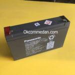 Harga Baterai Kering Panasonic 6v 7.2ah