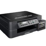 Printer Brother T510w ink tank