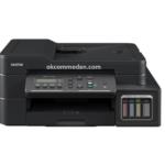 Printer Brother T710w ink tank
